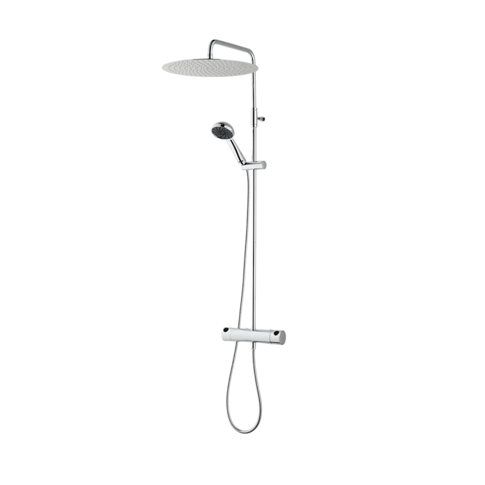 Mora One Shower takduschset 160 c/c