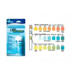 M-Spa Vattentestare