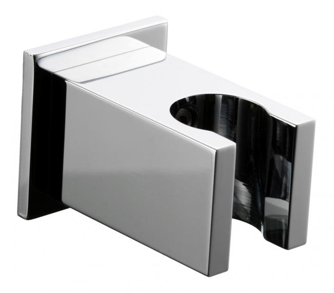 Tapwell XSUP030 Square Handduschhållare  Krom
