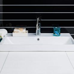 Noro Tvättställ Fix Trend 550 Porslin