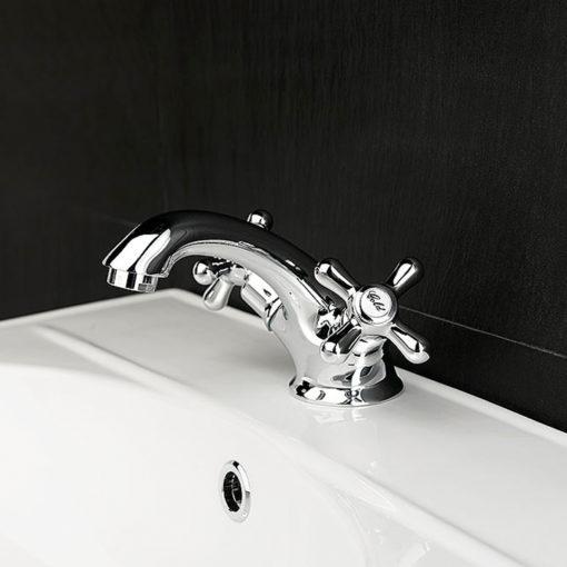 Westerbergs Winsor Tvättställsblandare Krom
