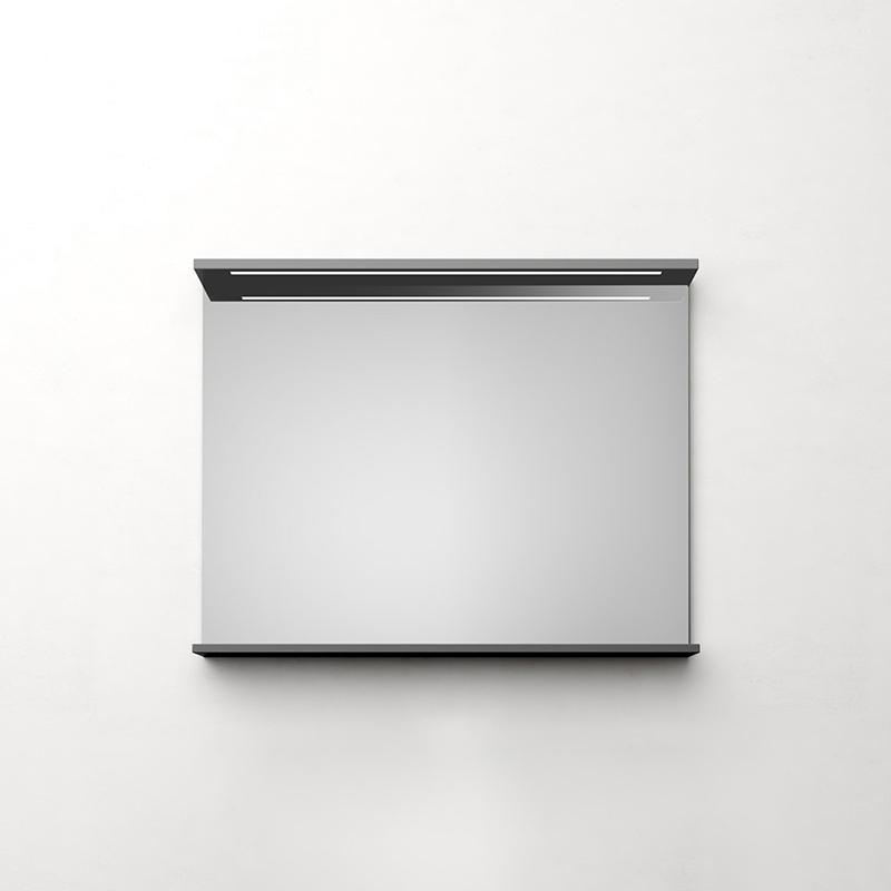 Westerbergs Spegel Samla Antracit 900