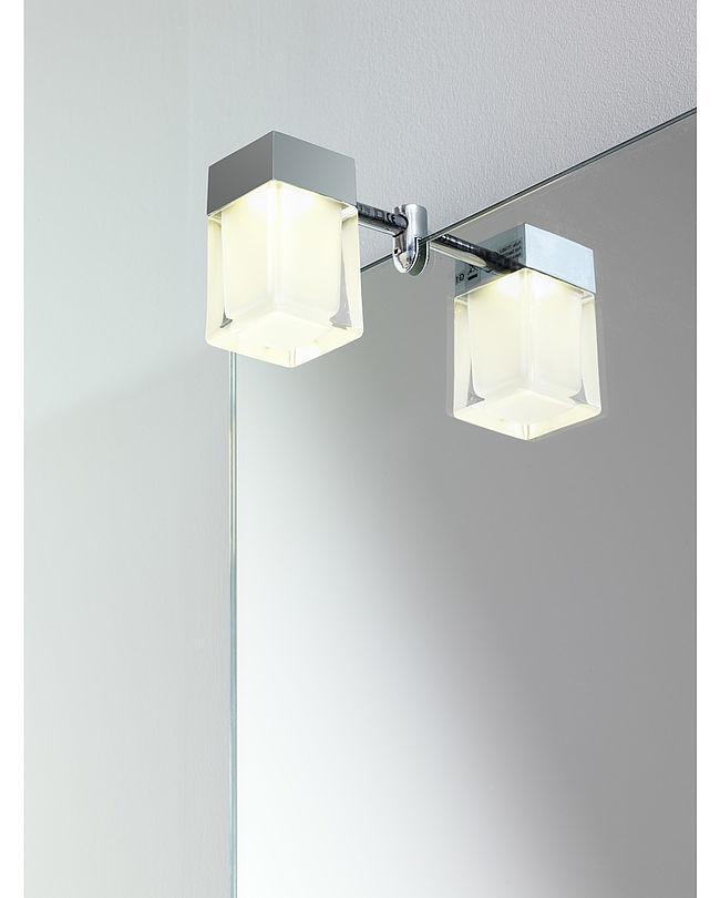 Gustavsberg Belysning till spegel