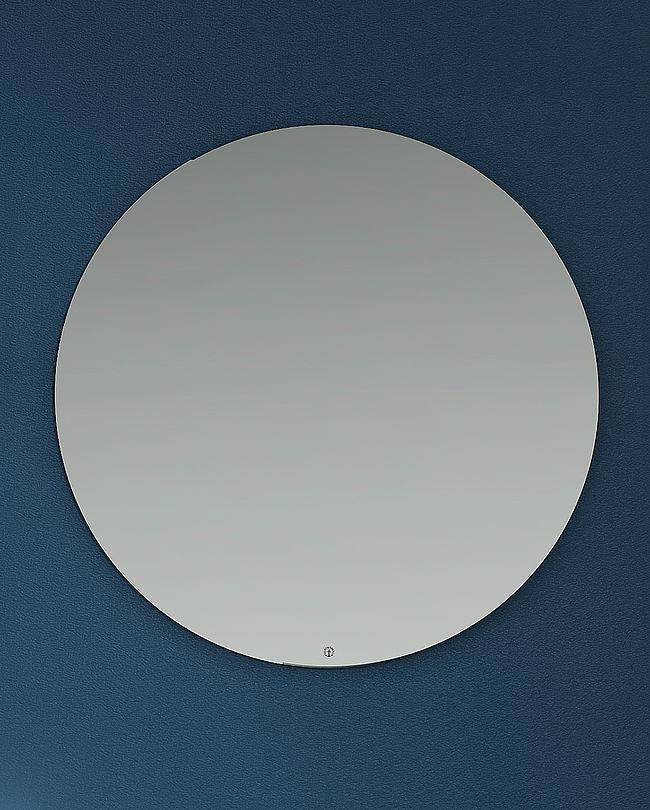 Gustavsberg Badrumsspegel Rund - 60 cm