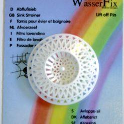 Demerx Avloppssil W 1 st 60 mm
