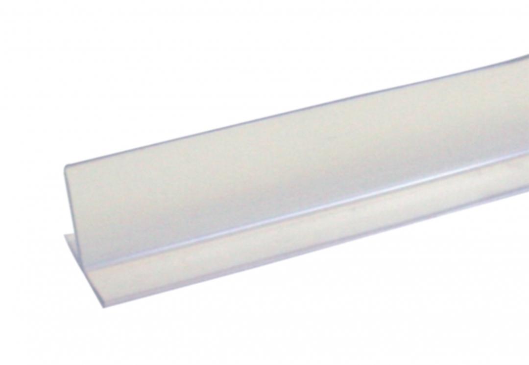 Demerx T-list 2000 mm Höjd 35 mm