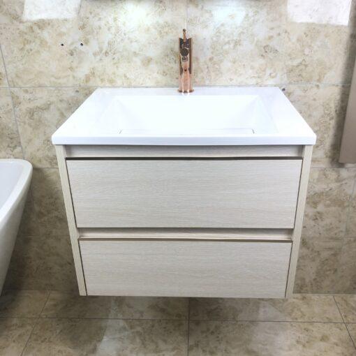 qbad borgholm tvättställskommod 60 cm