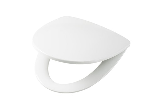 Ifö WC-sits Sign vit hårdsits 99260