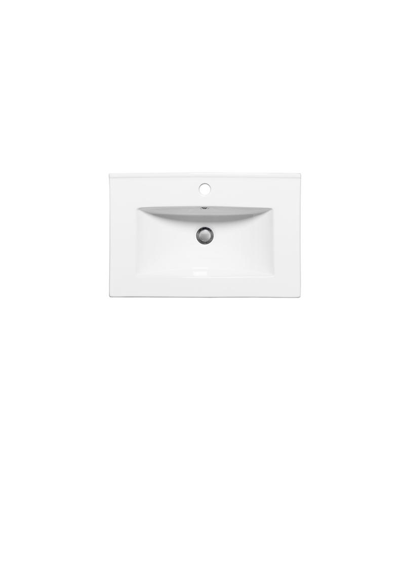 Hafa Tvättställ 600 Rektangulär Ho (Sun/East/Eden/Go)