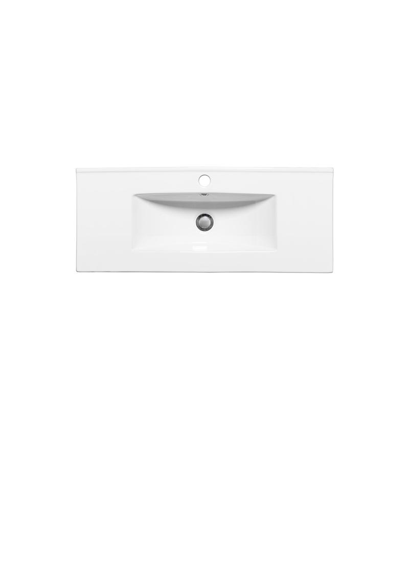 Hafa Tvättställ Compact 800 Rektangulär Ho