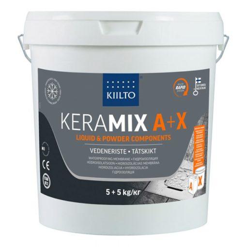 Kiilto Keramix A+X  5+5kg