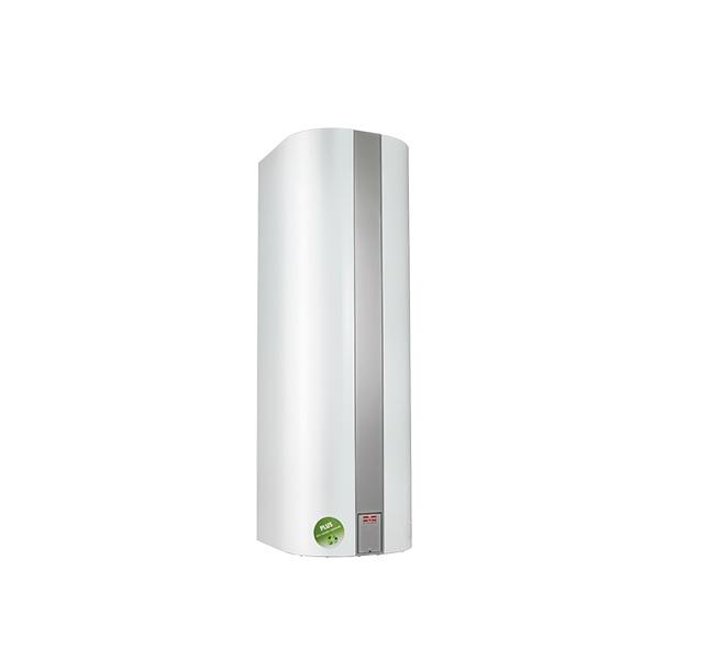 220 krok för varmvattenberedare