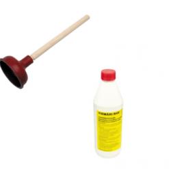 Förbrukningsmaterial & Förnödenheter
