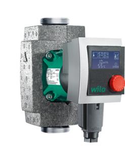 VVC-pumpar