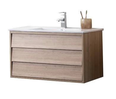 QBad Eksjö Tvättställskommod EK 80cm