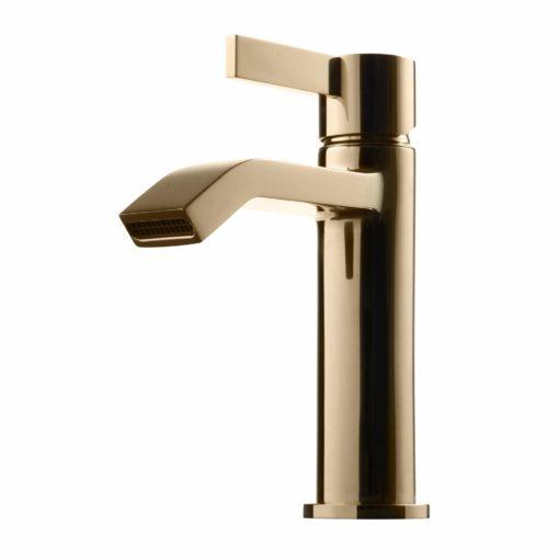 Tapwell Arman ARM071 Tvättställsblandare Mässing