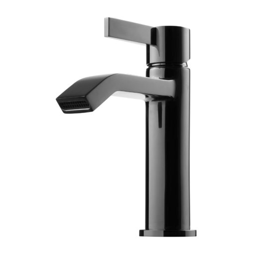 Tapwell Arman ARM071 Köksblandare Black Chrome