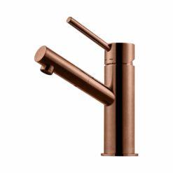 Tapwell Birillo BI071 Tvättställsblandare Koppar