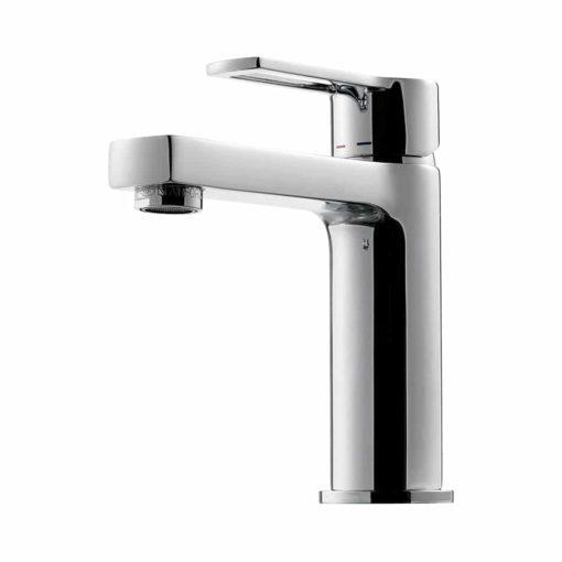 Tapwell Tvättställsblandare RIN071  Krom