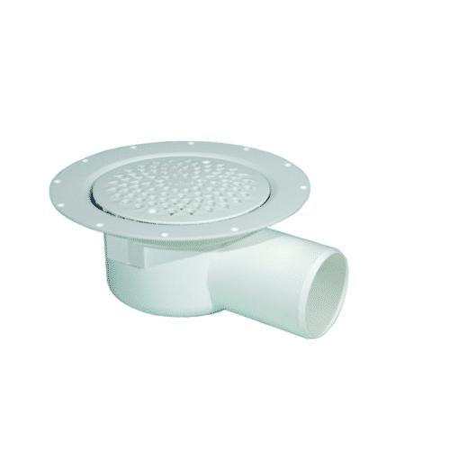 Golvbrunnar plast