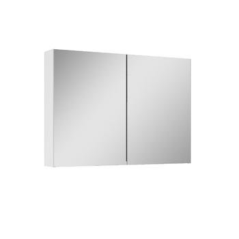 Alterna Ariella Spegelskåp Vit Matt 90 cm