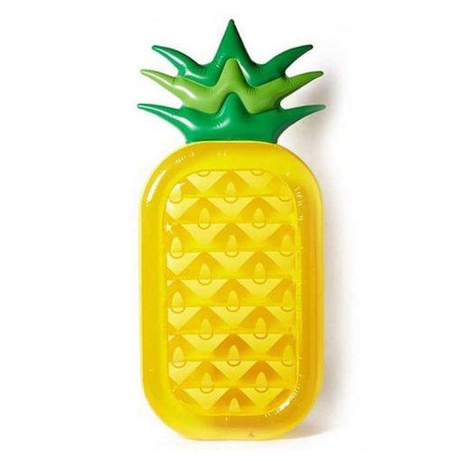 Uppblåsbar Ananas Stor Badleksak