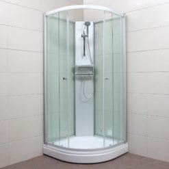 duschkabin 90x90 alterna