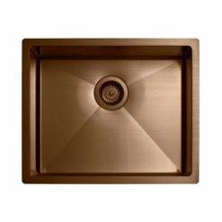 Diskho Tapwell 500x400 för 600 skåp 5040 Bronze