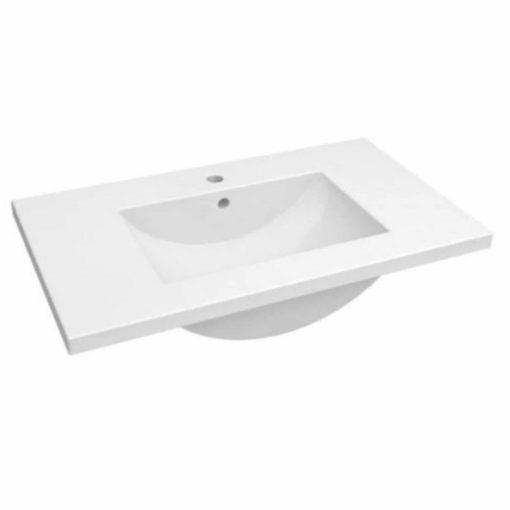 Tvättställ Kame Seville 80 cm