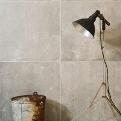 Bricmate Klinker K36 Cement Grey 297x597