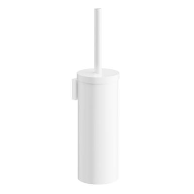 Toalettborste Mattvit Väggmontering/Fristående 390mm Smedbo House