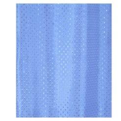draperi blått