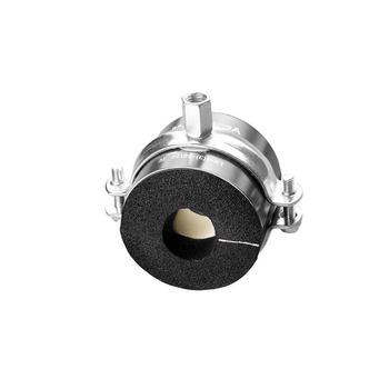 Armafix kombipack, klamma och distansskål, FX2 för 35-38mm rör