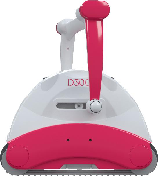 BWT D300 poolrobot BWT