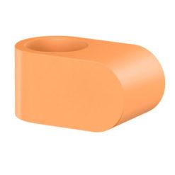 Dörrstopp För Handtag Orange Beslagsboden