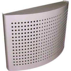 Tilluftsdon Stqa-125-C Cleanvent Fläktgroup