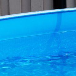 Liner Overlay 132 500x300 cm 0,40 mm Swim & Fun