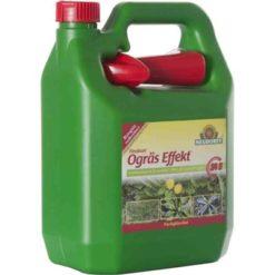 Ogräs Effekt 3L Färdigblandad Spray Ogräsbekämpning Neudorff