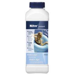 Poolrengöring Nitor Algbekämpn Till Mini Pool 700 ml