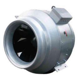 Kanalfläkt Prio 500 Ec 3-Fas Systemair