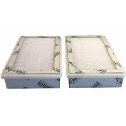 Filtersats Casa R5/R5-H Comfor R5-H Smart/Free H/V90 Swegon