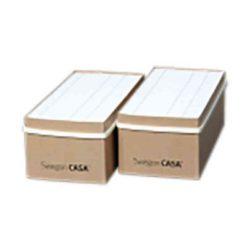 Filtersats Casa R3 Smart/R85 Swegon