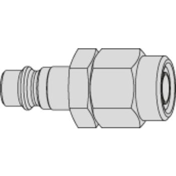 11x16 Nippel Streamline