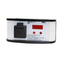 Motorvärmare med tid- och temperaturstyruttag