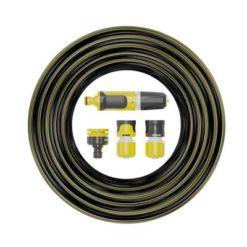 Slangset Ironside Comfort Knit 1/2 20 Meter Koppl O Munst 500239