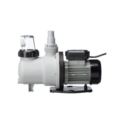 Pump 450W Självsugande och förfilter Swim & Fun