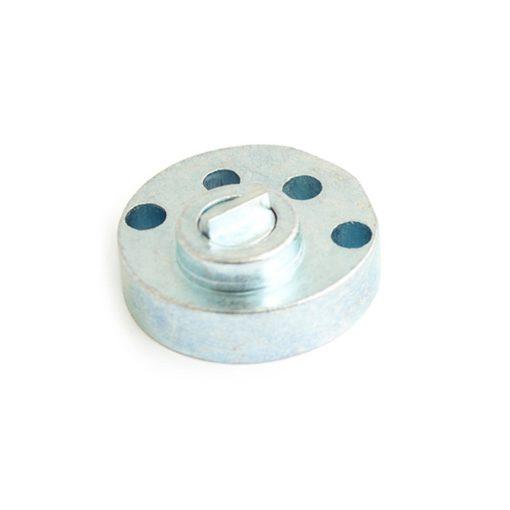 Cylinderförlängare Rund 10 mm SB Habo
