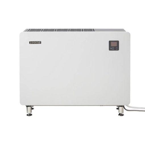 Axel Full Inverter-avfuktare - poolyta 40 m2 - arbetsområde 80-200 m2 - Wifi eeese