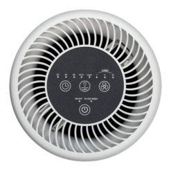 Freia Luftrenare / Luftavfuktare – 15m2 – H11 HEPA-Filter, UV-C-ljus eeese