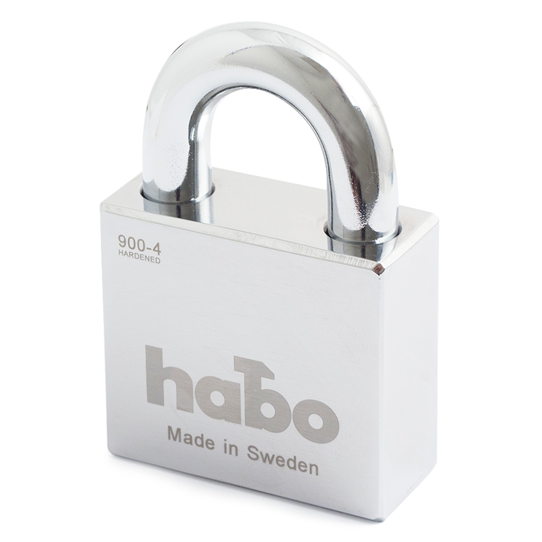 Hänglås 900-1 Klass 1 SB Habo